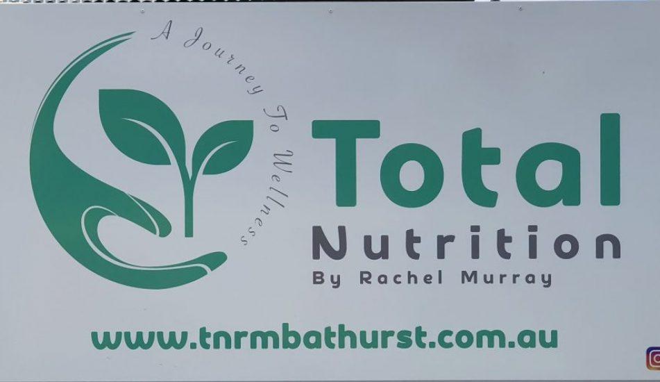 Nutritionist Bathurst