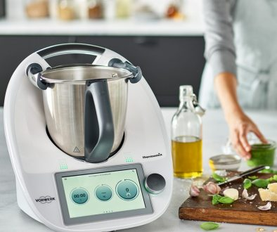 TM6 Thermomix review from a nutritionist